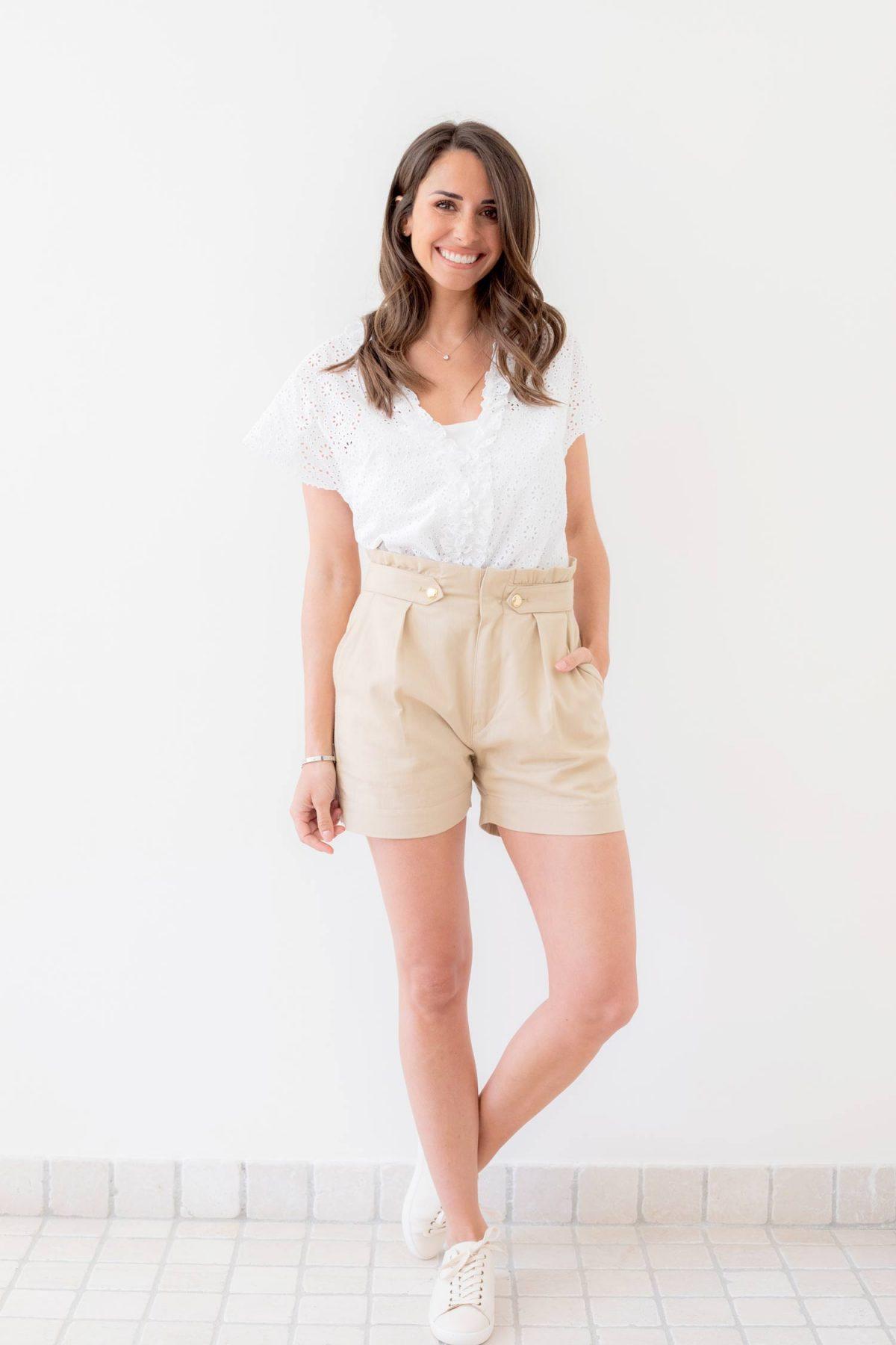 blouse-blanche-femme